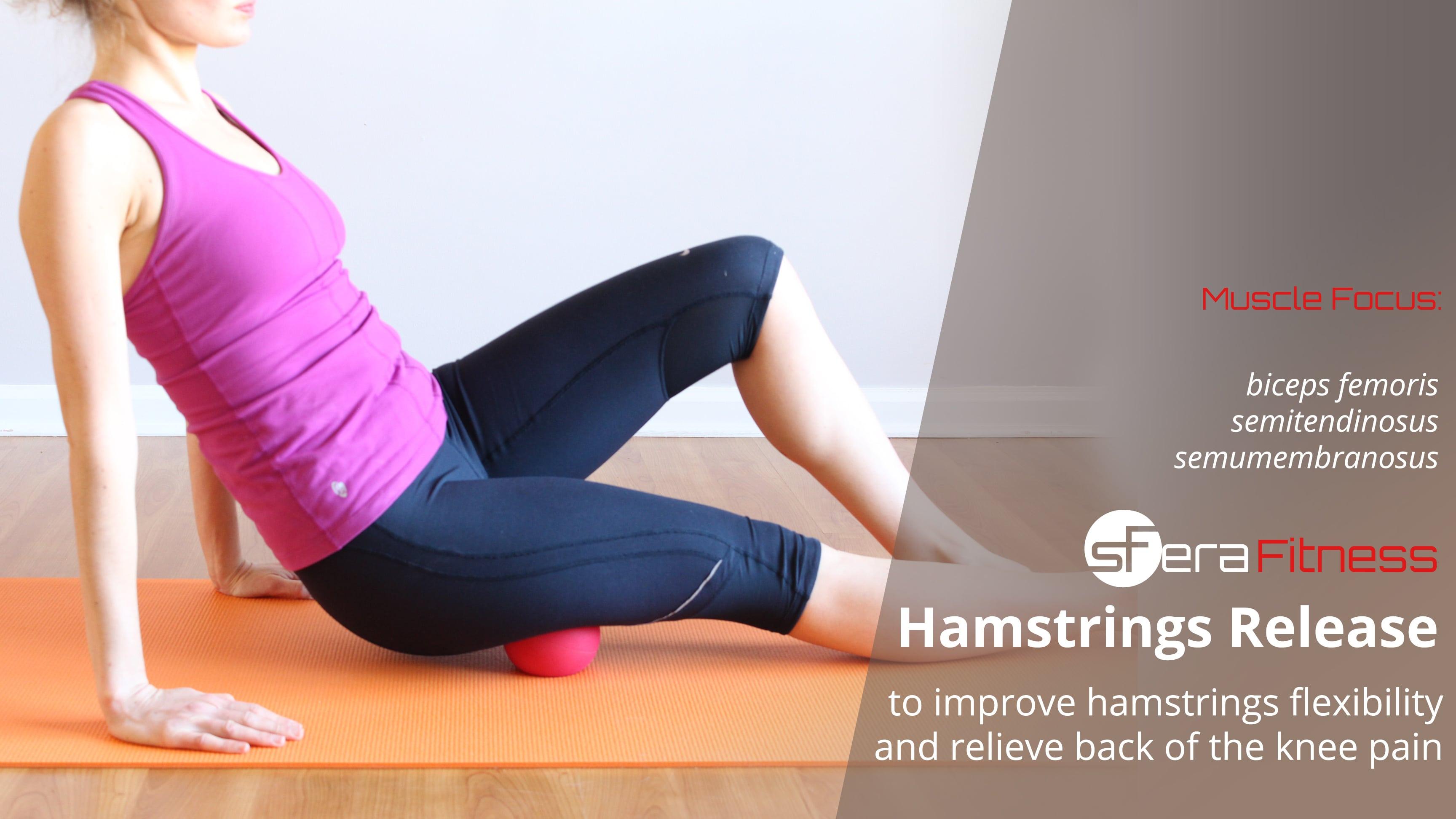Massage Ball Training Videos | Sfera Fitness